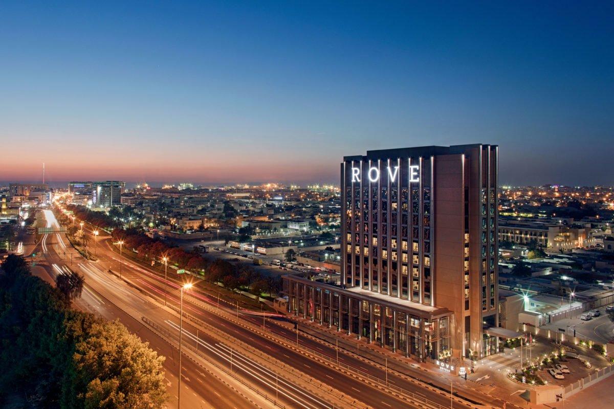 Hotel Near World Trade Centre Dubai